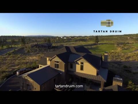 Arrowood Homes at Tartan Druim in Tetherow
