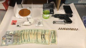 CODE investigation leads to arrest of Redmond man for drug trafficking