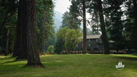 ▶️ Destination Oregon: Wallowa Lake Lodge